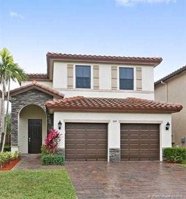 584 Se 33rd Ter, Homestead, FL - USA (photo 1)