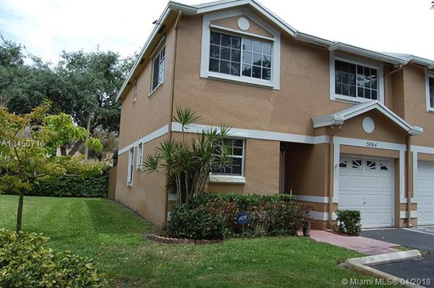 5064 Sw 122nd Ter  #5064, Cooper City, FL - USA (photo 1)