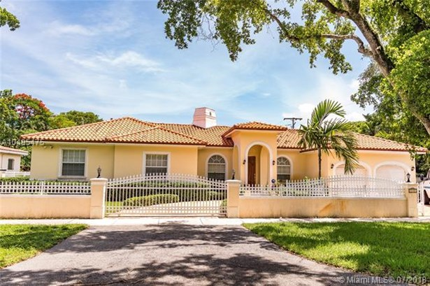 1430 N San Marco Ave, Coral Gables, FL - USA (photo 1)