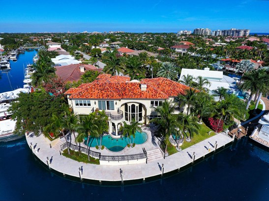 Single-Family Home - Lighthouse Point, FL (photo 5)