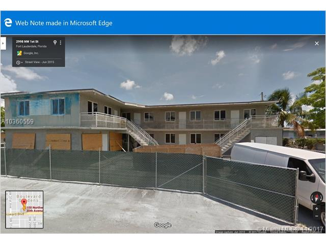 100 Nw 30th Ave, Fort Lauderdale, FL - USA (photo 2)
