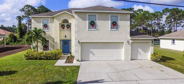 4074 Sw Brunswick Street, Port St. Lucie, FL - USA (photo 1)