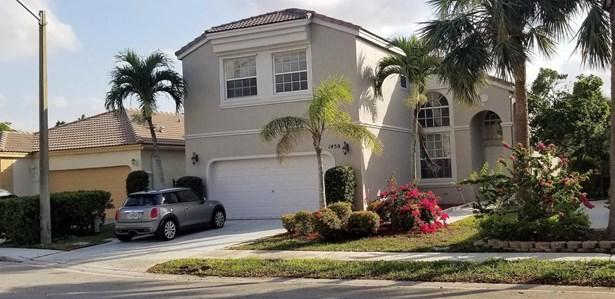 1450 Nw 153rd Lane, Pembroke Pines, FL - USA (photo 1)
