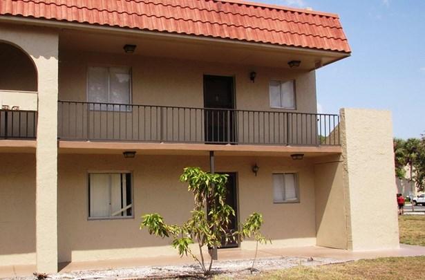 6100 Forest Hill Boulevard Unit 110, West Palm Beach, FL - USA (photo 1)