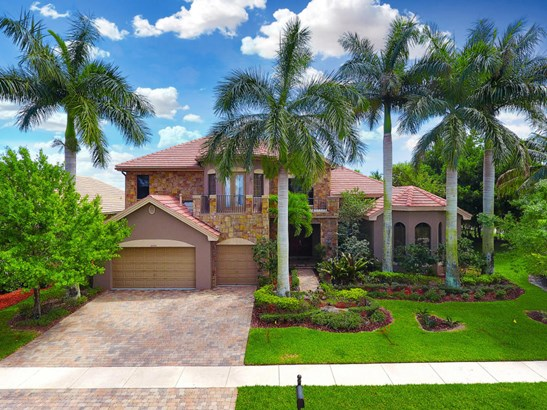 10778 Versailles Boulevard, Wellington, FL - USA (photo 1)