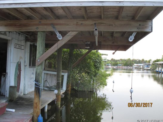 180  Randle Ave, Oak Hill, FL - USA (photo 4)