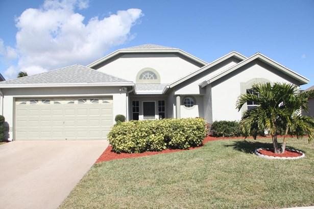 32 Meadows Park Lane, Boynton Beach, FL - USA (photo 1)