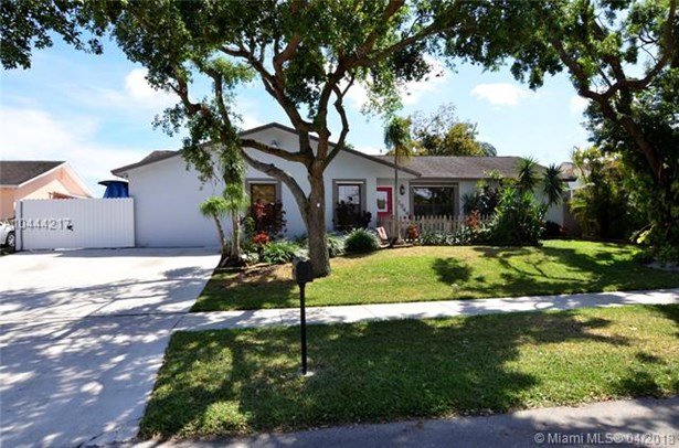 12344 Sw 254th Ter, Homestead, FL - USA (photo 1)