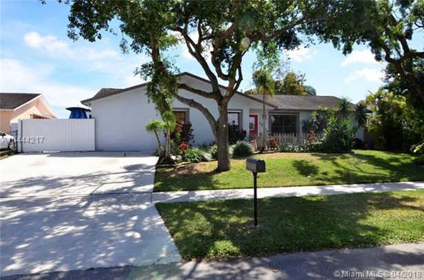 12344 Sw 254th Ter, Homestead, FL - USA (photo 2)