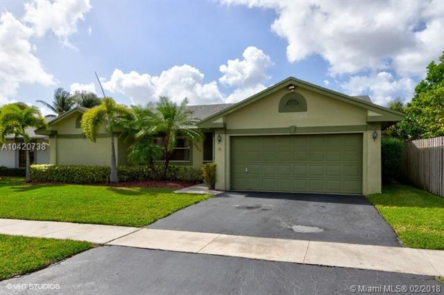 4369 Nw 103rd Ave, Sunrise, FL - USA (photo 1)
