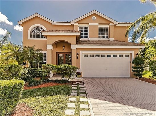 12260 Glenmore Dr, Coral Springs, FL - USA (photo 1)