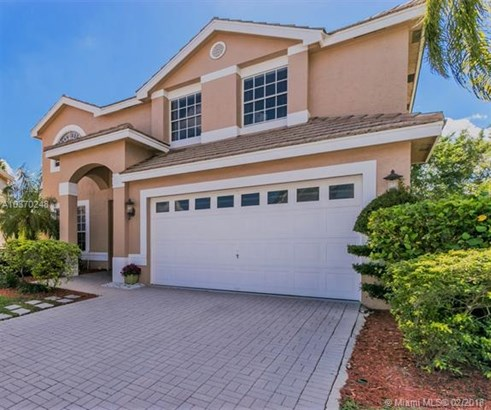 12260 Glenmore Dr, Coral Springs, FL - USA (photo 2)