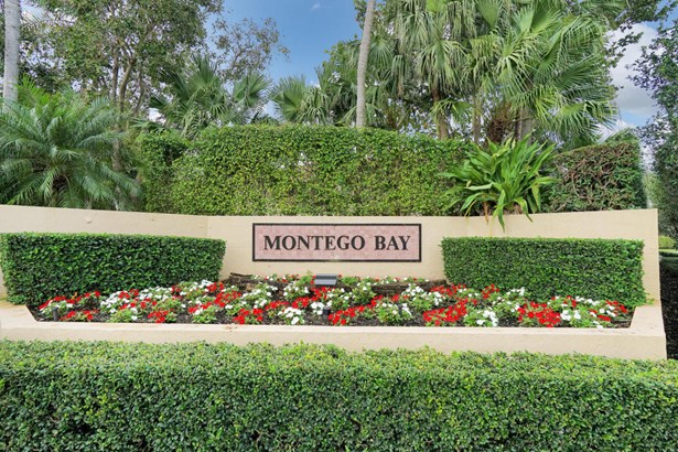 6683 Montego Bay Boulevard Unit D, Boca Raton, FL - USA (photo 1)