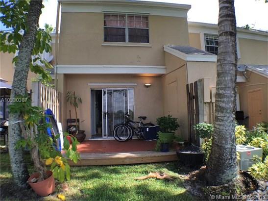 Condo/Townhouse - Cooper City, FL (photo 3)