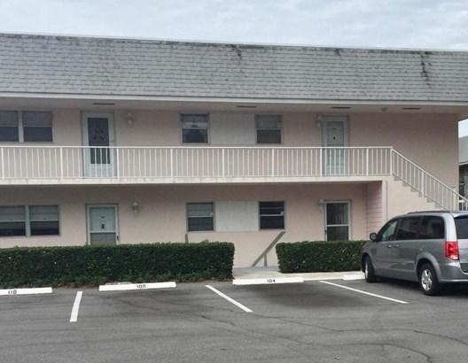 Condo/Townhouse - Tequesta, FL (photo 2)