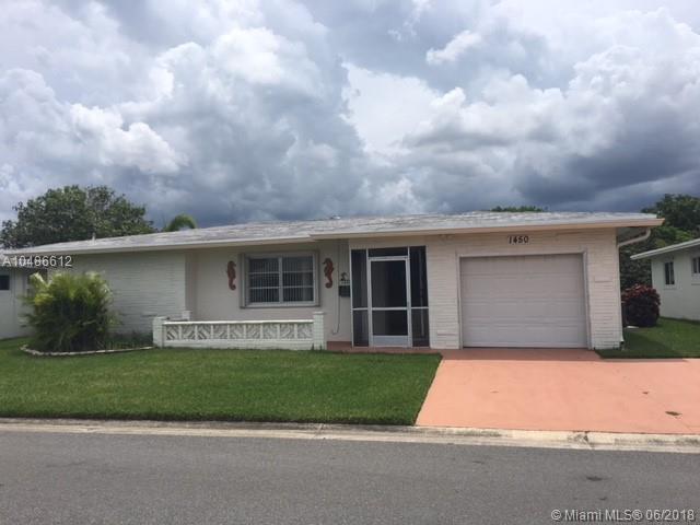 1450 Nw 70th Ter, Margate, FL - USA (photo 1)