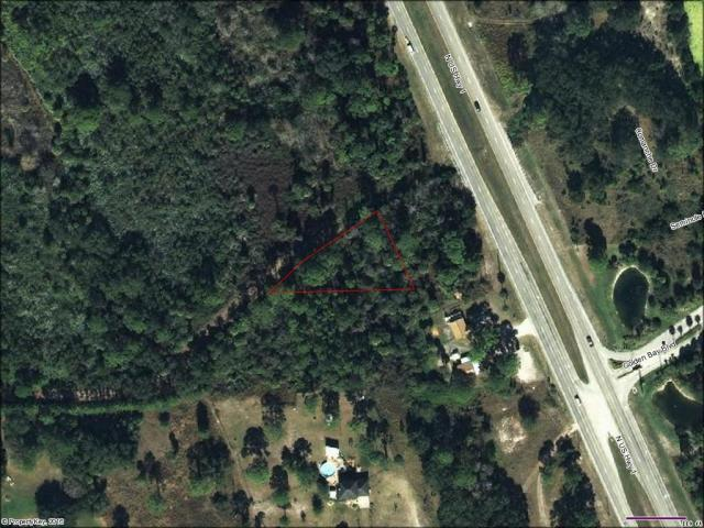 Land - Oak Hill, FL (photo 3)