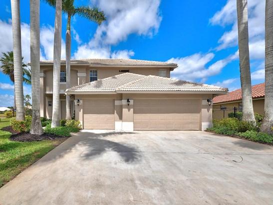 124 Cypress Crescent, Royal Palm Beach, FL - USA (photo 2)