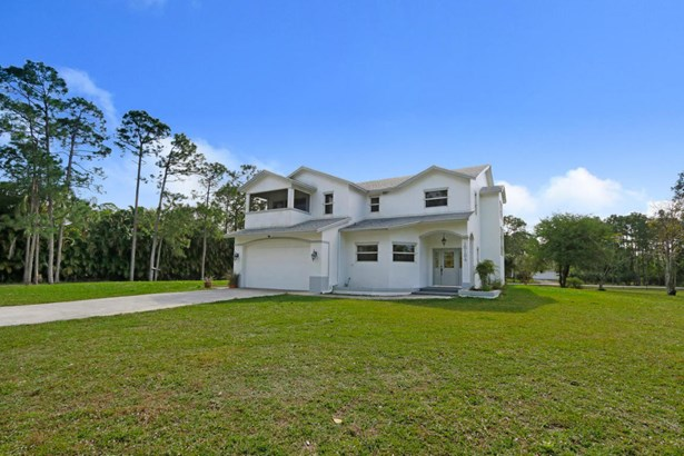 15134 Orange Boulevard, Loxahatchee, FL - USA (photo 3)