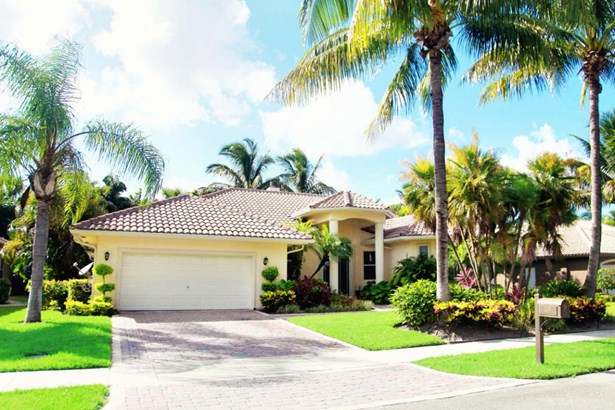 3155 Wedgewood Boulevard, Delray Beach, FL - USA (photo 1)