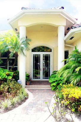 3155 Wedgewood Boulevard, Delray Beach, FL - USA (photo 2)