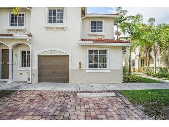 Condo/Townhouse - Miami Gardens, FL (photo 1)