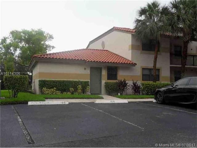 9887 Nob Hill Lane  #9887, Sunrise, FL - USA (photo 1)