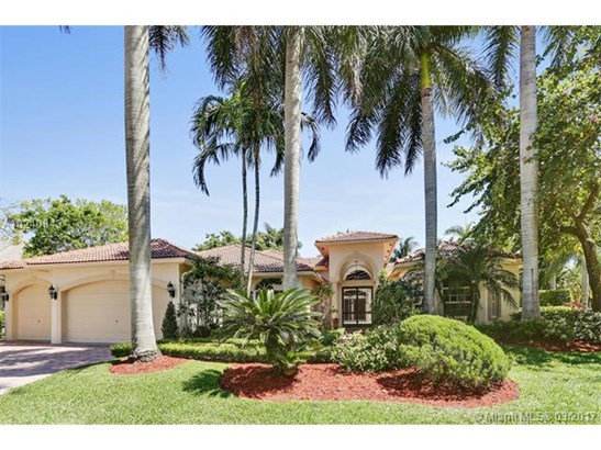 2452 Provence Ct, Weston, FL - USA (photo 1)