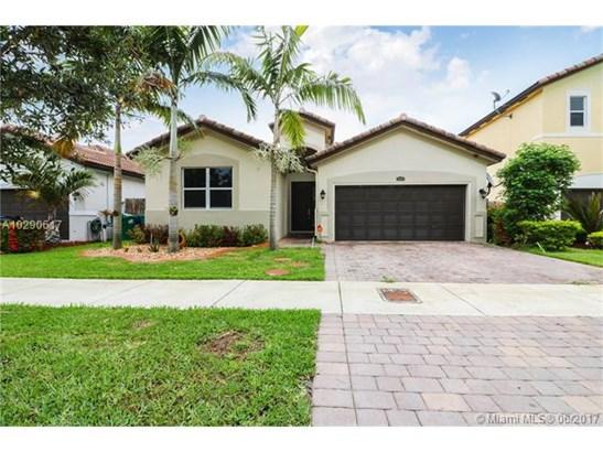Single-Family Home - Homestead, FL (photo 1)