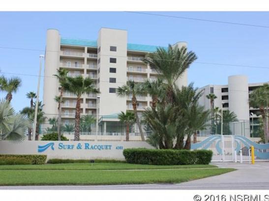 4381 South Atlantic Ave 602, New Smyrna Beach, FL - USA (photo 1)