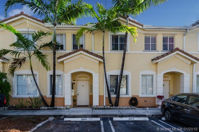 6918 Nw 177 Street  #h103, Hialeah, FL - USA (photo 1)