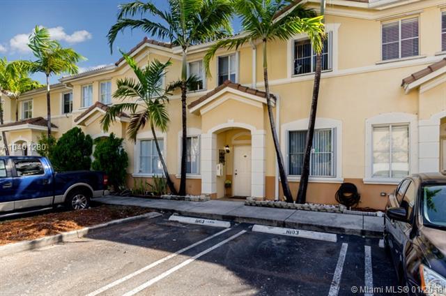 6918 Nw 177 Street  #h103, Hialeah, FL - USA (photo 2)