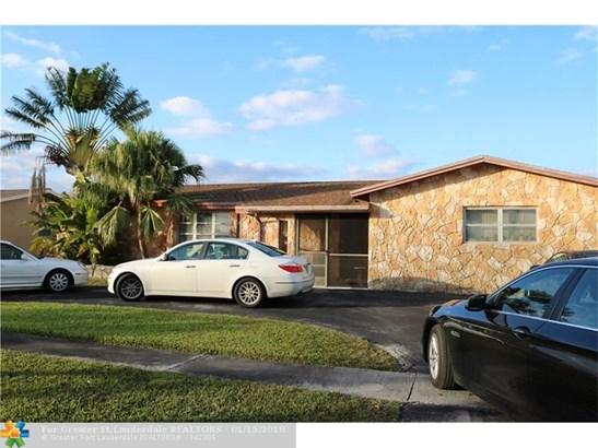 11395 Nw 41st St, Sunrise, FL - USA (photo 1)