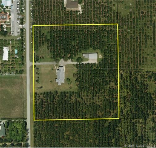 24155 Sw 152 Ave, Homestead, FL - USA (photo 1)