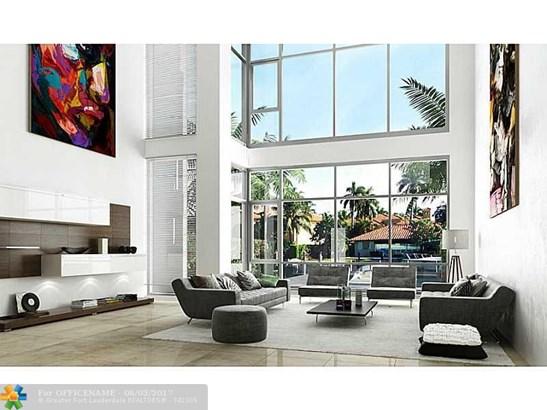 Condo/Townhouse - Fort Lauderdale, FL (photo 4)