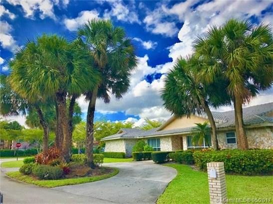 Single-Family Home - Plantation, FL (photo 4)