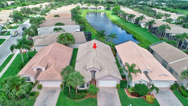 13055 Isabella Terrace, Delray Beach, FL - USA (photo 2)