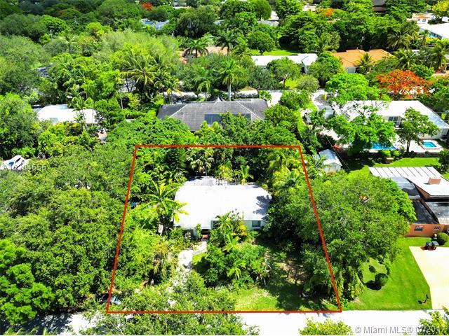 Single-Family Home - South Miami, FL (photo 1)