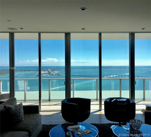 1300 Brickell Bay Dr  #4302, Miami, FL - USA (photo 1)