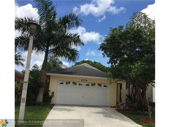 2378 Nw 34th Way, Coconut Creek, FL - USA (photo 1)