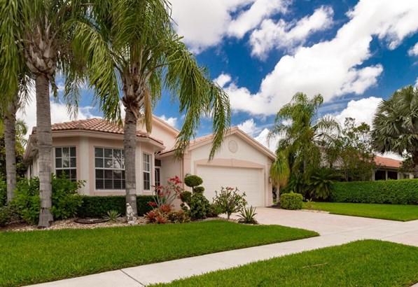 Single-Family Home - Lake Worth, FL (photo 2)