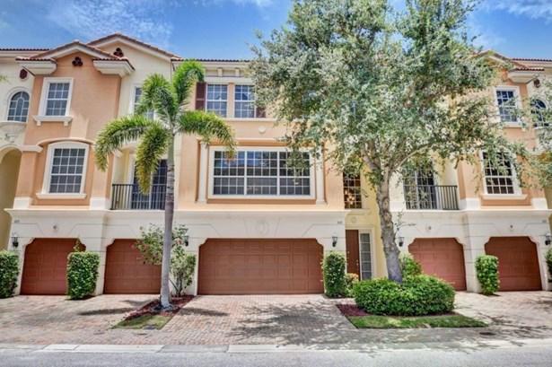 609 Ne Rossetti Lane, Boca Raton, FL - USA (photo 1)