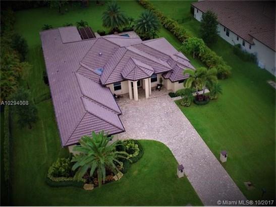 Single-Family Home - Plantation, FL (photo 3)