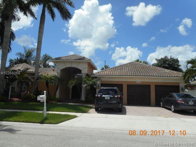 13792 Nw 19th St, Pembroke Pines, FL - USA (photo 1)