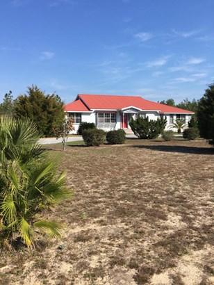 172 Hawthorn Road, Defuniak Springs, FL - USA (photo 1)