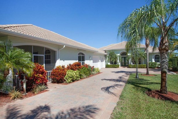 Single-Family Home - Port Saint Lucie, FL (photo 3)