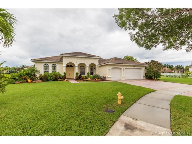 Single-Family Home - Cooper City, FL (photo 1)