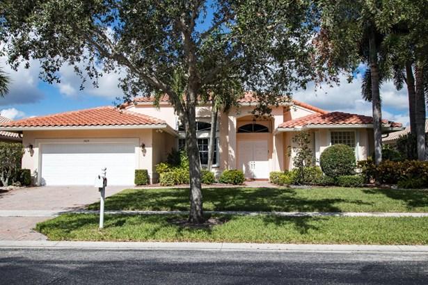 5419 Landon Circle, Boynton Beach, FL - USA (photo 1)