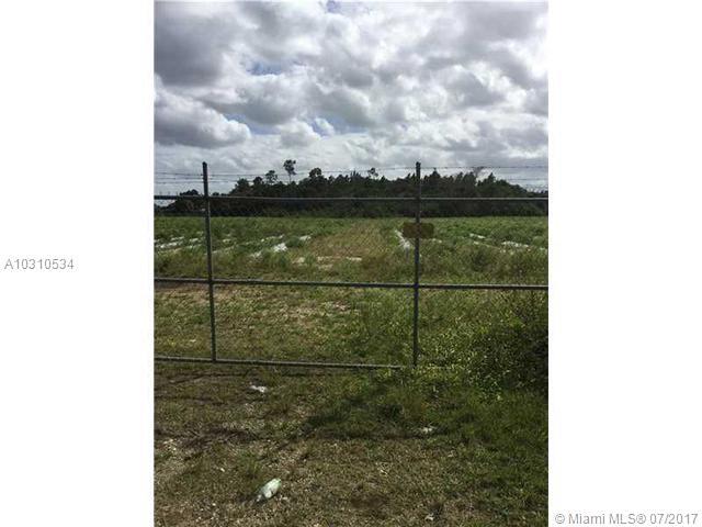 203xx Sw 344 St, Homestead, FL - USA (photo 1)