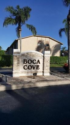 9449 Boca Cove Circle Unit 908, Boca Raton, FL - USA (photo 1)